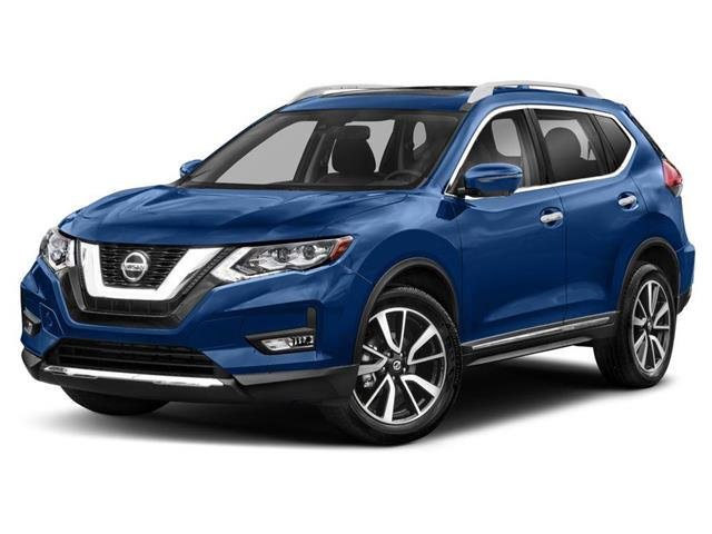 2020 Nissan Rogue SL (Stk: N412) in Thornhill - Image 1 of 9