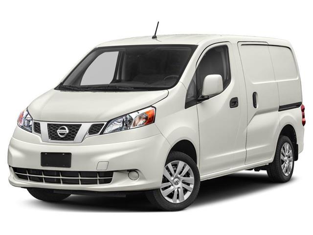 2020 Nissan NV200  (Stk: N252) in Thornhill - Image 1 of 8