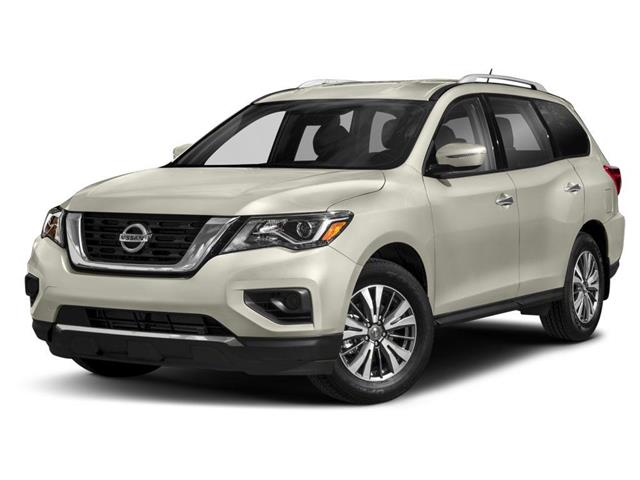 2020 Nissan Pathfinder S (Stk: N313) in Thornhill - Image 1 of 9