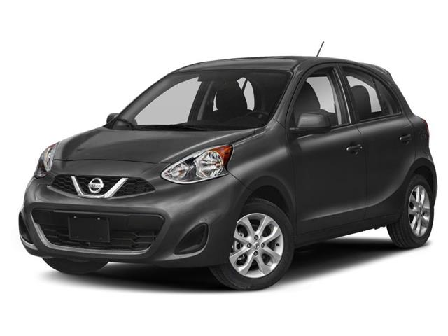 2019 Nissan Micra SV (Stk: N373) in Thornhill - Image 1 of 9