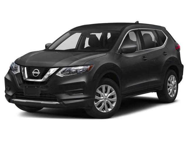 2020 Nissan Rogue S (Stk: N677) in Thornhill - Image 1 of 8