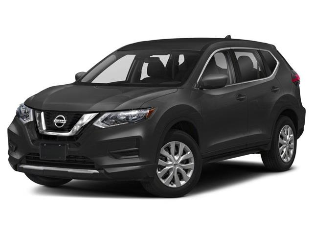 2020 Nissan Rogue SV (Stk: N663) in Thornhill - Image 1 of 8