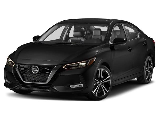 2020 Nissan Sentra S Plus (Stk: N629) in Thornhill - Image 1 of 3