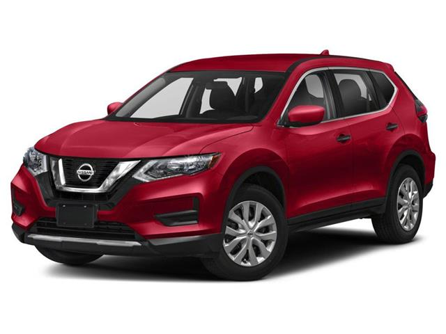2020 Nissan Rogue SV (Stk: N655) in Thornhill - Image 1 of 8
