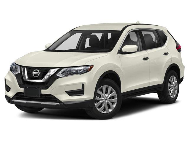 2020 Nissan Rogue S (Stk: N708) in Thornhill - Image 1 of 8