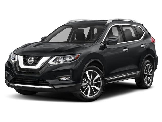 2020 Nissan Rogue SL (Stk: N578) in Thornhill - Image 1 of 9