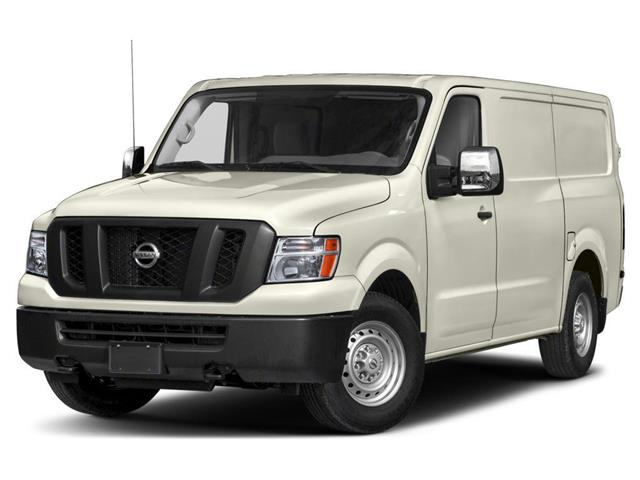 2020 Nissan NV Cargo NV3500 HD S V8 (Stk: N686) in Thornhill - Image 1 of 9