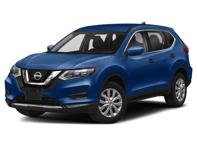 2020 Nissan Rogue SV (Stk: N753) in Thornhill - Image 1 of 8