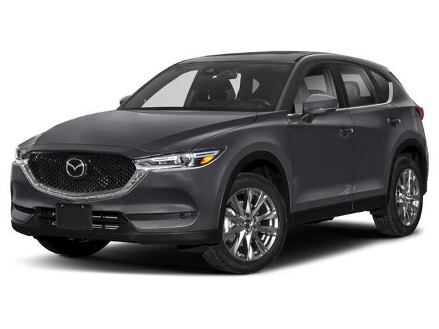 2020 Mazda CX-5 Signature (Stk: 209098) in Burlington - Image 1 of 9