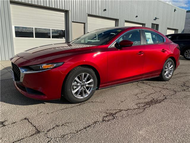2019 Mazda Mazda3 GS (Stk: M3952) in Sarnia - Image 1 of 1