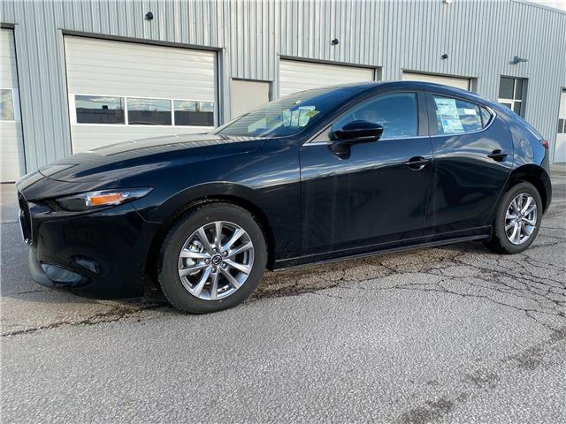 2019 Mazda Mazda3 Sport GS (Stk: ) in Sarnia - Image 1 of 1