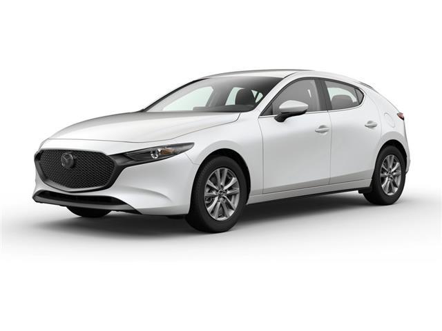 2019 Mazda Mazda3 Sport GS (Stk: M3988) in Sarnia - Image 1 of 1