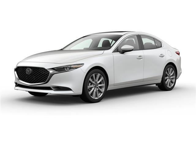 2019 Mazda Mazda3 GT (Stk: M3920) in Sarnia - Image 1 of 8