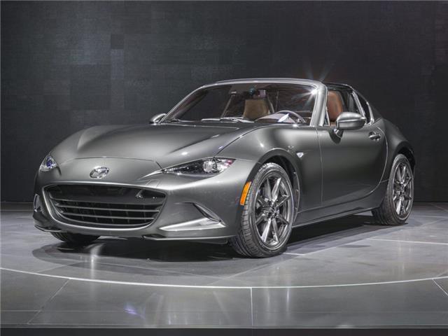 2019 Mazda MX-5 RF GT (Stk: M3959) in Sarnia - Image 1 of 12
