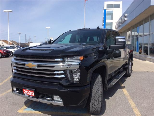 2020 Chevrolet Silverado 2500HD High Country (Stk: 251084) in Carleton Place - Image 1 of 12