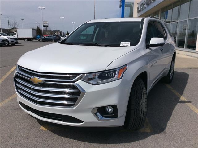 2020 Chevrolet Traverse High Country (Stk: 243344) in Carleton Place - Image 1 of 13