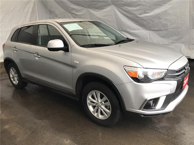 2019 Mitsubishi RVR SE (Stk: U1820R) in Thunder Bay - Image 1 of 15