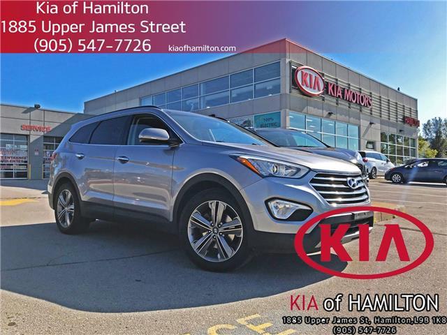 2013 Hyundai Santa Fe XL Limited (Stk: SR19193A) in Hamilton - Image 1 of 23