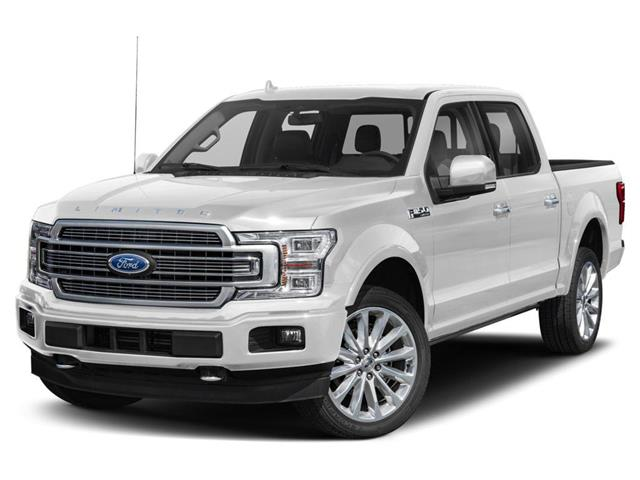 2020 Ford F-150 Limited (Stk: 01163) in Miramichi - Image 1 of 9