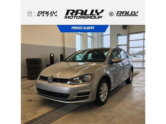 2017 Volkswagen Golf  (Stk: V854) in Prince Albert - Image 1 of 14