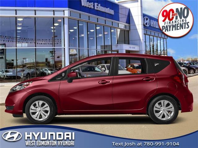 2019 Nissan Versa Note  (Stk: E5002) in Edmonton - Image 1 of 1