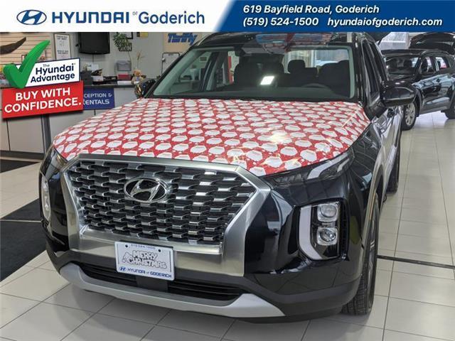 2020 Hyundai Palisade Preferred AWD (Stk: 20011) in Goderich - Image 1 of 1