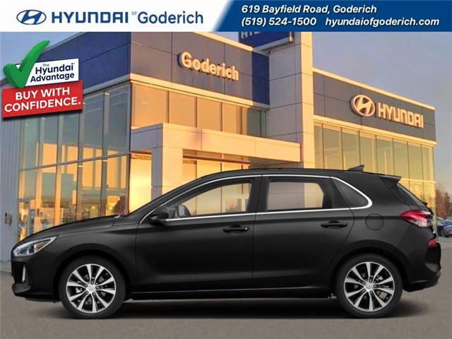 2020 Hyundai Elantra GT Preferred AT (Stk: 20171) in Goderich - Image 1 of 1