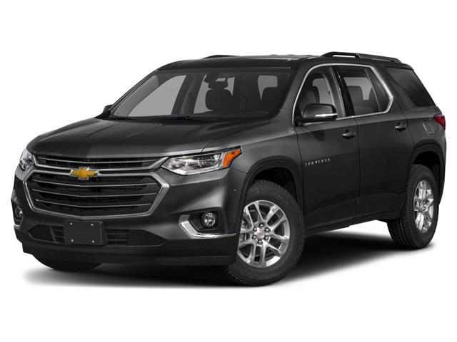 2020 Chevrolet Traverse RS (Stk: 20-85) in Trail - Image 1 of 9