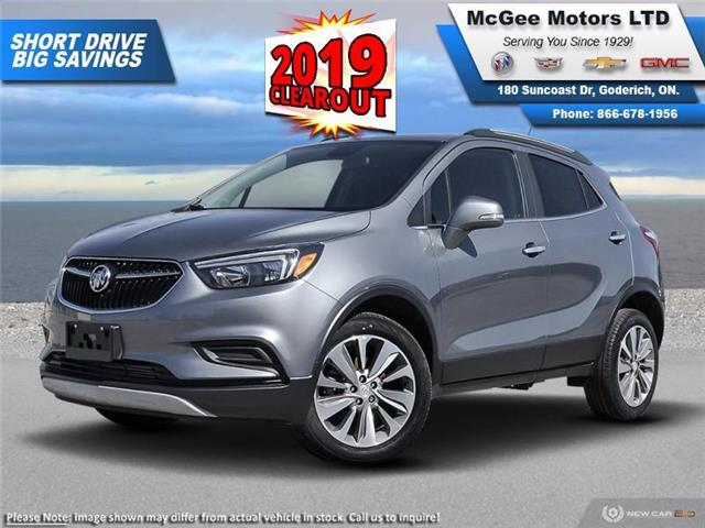 2019 Buick Encore Essence (Stk: 854757) in Goderich - Image 1 of 23