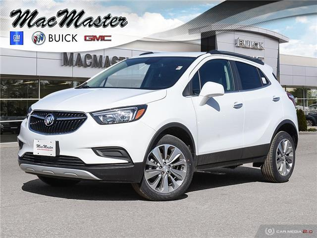 2020 Buick Encore Preferred (Stk: 20333) in Orangeville - Image 1 of 29
