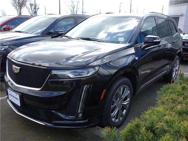 2020 Cadillac XT6 Sport (Stk: 0207120) in Langley City - Image 1 of 6