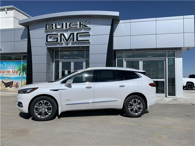 2020 Buick Enclave Avenir (Stk: 216231) in Fort MacLeod - Image 1 of 19