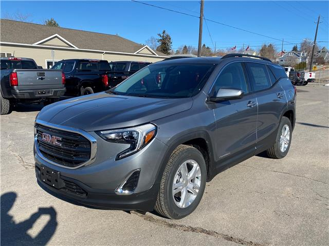 2020 GMC Terrain SLE (Stk: 20174) in Sioux Lookout - Image 1 of 10