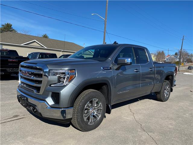2020 GMC Sierra 1500 SLE (Stk: 20175) in Sioux Lookout - Image 1 of 12