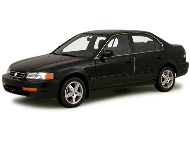 Used 2000 Acura EL Base  - Coquitlam - Eagle Ridge Chevrolet Buick GMC