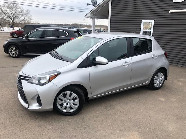 2017 Toyota Yaris  (Stk: 072519) in Sussex - Image 1 of 10