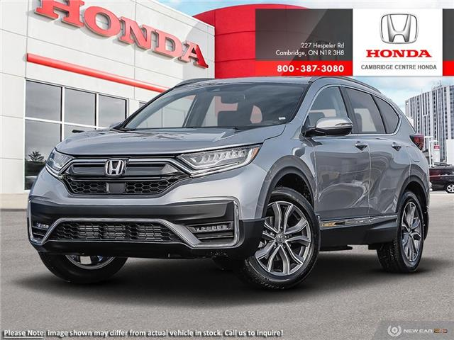 2020 Honda CR-V Touring (Stk: 20675) in Cambridge - Image 1 of 24