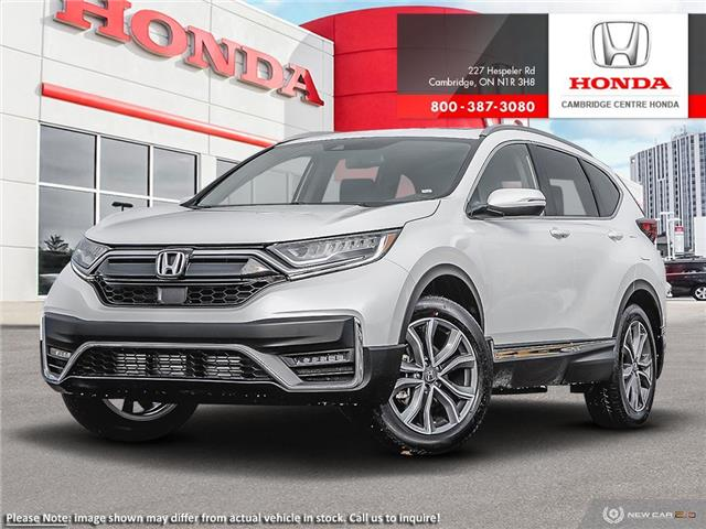 2020 Honda CR-V Touring (Stk: 20836) in Cambridge - Image 1 of 24