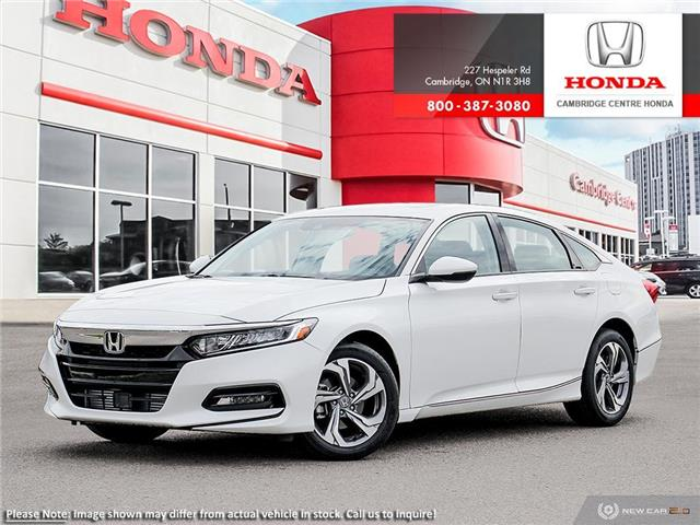 2020 Honda Accord EX-L 1.5T (Stk: 20726) in Cambridge - Image 1 of 23