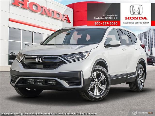 2020 Honda CR-V LX (Stk: 20850) in Cambridge - Image 1 of 7