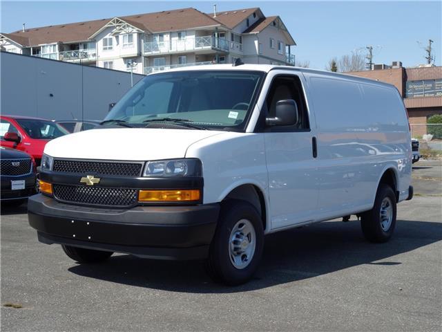 2020 Chevrolet Express 2500 Work Van (Stk: 0205140) in Langley City - Image 1 of 6