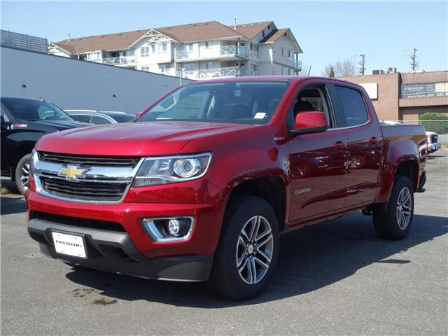 2020 Chevrolet Colorado LT (Stk: 0205600) in Langley City - Image 1 of 6