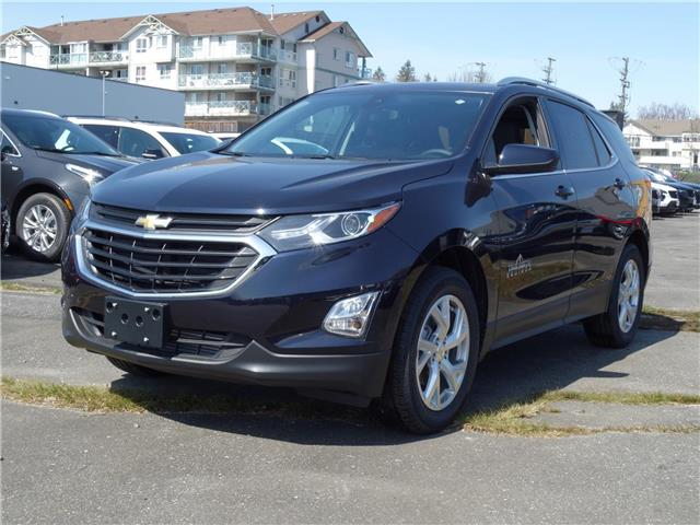 2020 Chevrolet Equinox LT (Stk: 0205890) in Langley City - Image 1 of 6