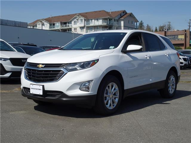 2020 Chevrolet Equinox LT (Stk: 0206000) in Langley City - Image 1 of 6