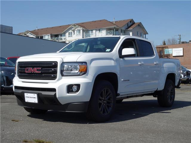 2020 GMC Canyon SLE (Stk: 0206050) in Langley City - Image 1 of 6