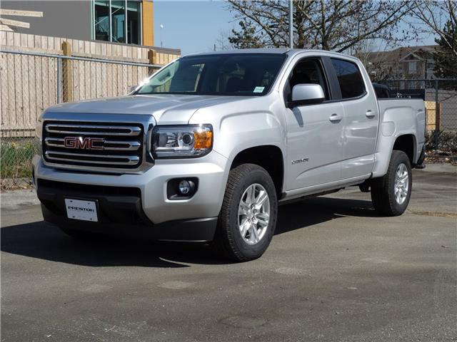 2020 GMC Canyon SLE (Stk: 0206060) in Langley City - Image 1 of 6