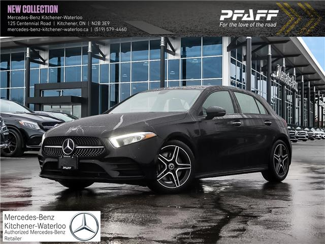 2020 Mercedes-Benz A-Class Base (Stk: 39595D) in Kitchener - Image 1 of 16