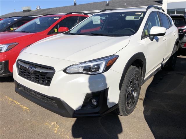 2020 Subaru Crosstrek Sport (Stk: SUB2324) in Charlottetown - Image 1 of 6