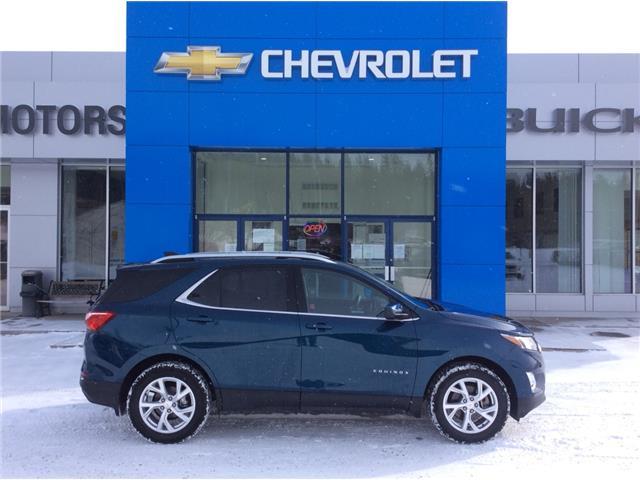 2020 Chevrolet Equinox LT (Stk: 7200600) in Whitehorse - Image 1 of 21