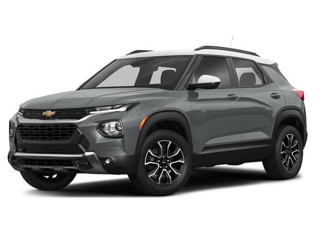 2021 Chevrolet TrailBlazer LT (Stk: 25111B) in Blind River - Image 1 of 3
